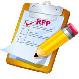Aanbesteding RFI RFP RFQ inkoop onderhandeling contracten